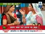 Saas Bahu Aur Saazish - 3rd August 2012-pt3