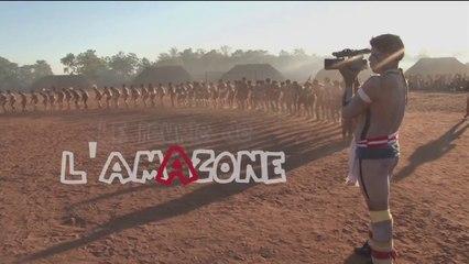 PEUPLE DE L'AMAZONIE - BERNARD - Bande-annonce VF