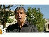 Avignon le OFF 2012 - La minute OFF avec Daniel Picouly, épisode 17