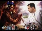 Réveil des consciences a propos de la Syrie sur RMC le 03 Aout 2012