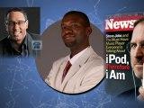 Mr.Shadeed Discuss Steve Jobs Legacy on SIRIUS XM