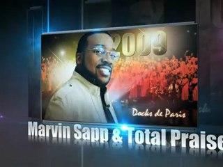 Total Praise - Gospel Festival de Paris 2012 - Teaser