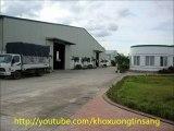 Bán cho thuê nhà xưởng huyện Xuân Lộc, Đồng Nai, diện tích 500m2 - 50.000m2