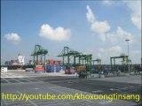 Bán cho thuê nhà xưởng Tân Thành, Vũng Tàu, diện tích 500m2 - 50.000m2