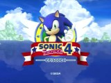 CGRundertow SONIC THE HEDGEHOG 4: EPISODE 1 for PS3 Video Game Review