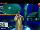 Indian Idol Ki Sureeli Shaam ! Indian Idol 6
