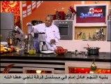 الشيف يسري خميس المطبخ   شوربة الحريرة المغربية  البقلاوة بالبلح -الجزء1