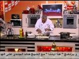 2الشيف يسري خميس المطبخ   شوربة الحريرة المغربية  البقلاوة بالبلح -الجزء