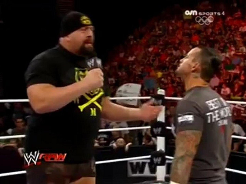 DesiCorner.Net-WWE Bottom Line - 4th August 2012 - Part 1