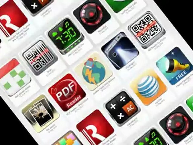 App Store App Store - Apps For The iPhone