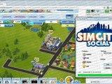 Sim City Social Facebook Cheats Unlimited Diamonds and Energy