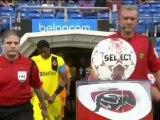 Belgique - Sporting Charleroi/FC Bruges 0-1