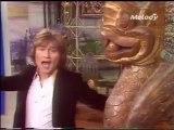 """-- C Jerome (télé 1976) -- """""""" Quand tu danses """""""""""