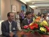 Video de mariage / Film de mariage Bretagne - Cérémonie Civile - mairie