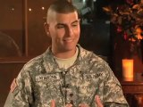 Islam in USA : Soldier convert to Islam