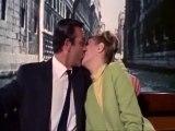 James Bond - Bons Baisers de Russie - Gondole à Venise, et Générique de fin