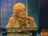 Heaven and Hell Testimony - Mary K Baxter / Sid Roth