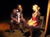 Vidéo 1 - Spectacle de fin d'année 2012 - AVENUE DU SPECTACLE  - Cours de théâtre à Paris
