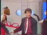 """--Gotainer (clip)-- """""""" femmes à lunettes """""""""""
