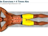4 Time abs for lower abs