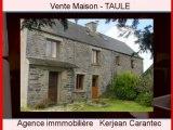 Achat Vente Maison TAULE 29670 - 193 m2