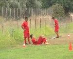 Aκαδημία Ποδοσφαίρου Λαμίας: Νεανική ομάδα με στόχο το καλό ποδόσφαιρο
