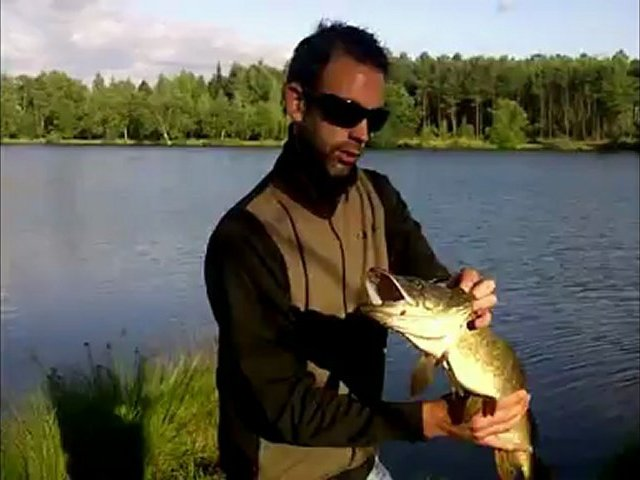 Fishing Brochet / Pike & Bass