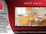 Maison T4 sainte anne evenos vente villa F4 a vendre sainte anne evenos