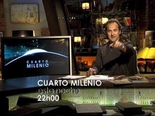 El foro que surgió de Filmaffinity - Cuarto Milenio / Milenio 3 ...