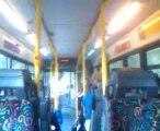 Metrobus route 917 to Tesco 311 part 3 video