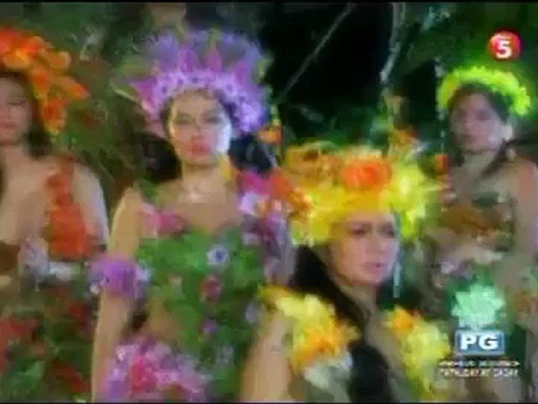 Enchanted Garden Tv5 Episode1 Part2 2 7 30 12 Video Dailymotion