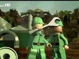 GameClip | Lego Indiana Jones 2 | L'aventure Continue | GameOne Music HD
