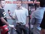 Jacare Souza vs Derek Brunson fight video