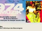 L'Orchestre Folklorique des Mascareignes - Ambalaba - 974muzik