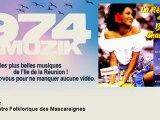L'Orchestre Folklorique des Mascareignes - Mon île - 974muzik