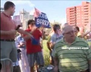 Connecticut Protest