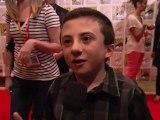 Frankenweenie - San Diego Comic Con - Atticus Shaffer