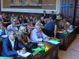 Come Cambia Il Lavoro, Convegno Della Confcommercio - News D1 Television TV