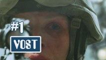 World Invasion: Battle Los Angeles - Bande-annonce 1 [HD/VOST]