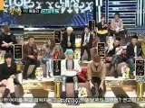 blackjack army ] strong heart Special with YG family ep 123