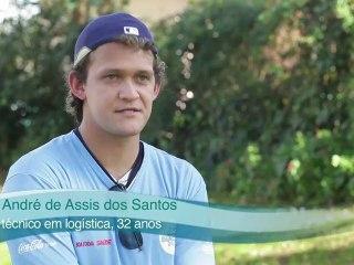 Curitiba entra no ritmo do Emagrece, Brasil!