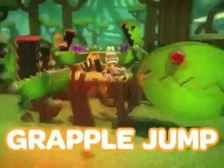 Summer Sports trailer de LittleBigPlanet Karting