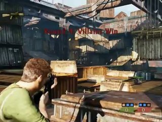Patch 1.13 Notes Video de Uncharted 3 : L'illusion de Drake