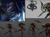 Aliens: Colonial Marines Xenos Vs. Marines Trailer