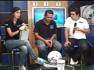 Gallos TV, Programa del 06/08/2012