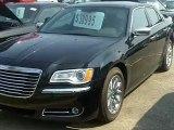 Chrysler 300 Limited noir 2012 à vendre