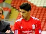 Transferts - Suarez prolonge à Liverpool
