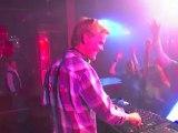 EXCLUSIVE Behind the Scenes With DJ Avicii