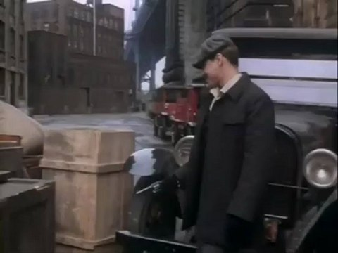 Once Upon a Time in America (scene)