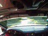 DELAGE Cédric Rallye Montagne Noire 2012 La Tourette